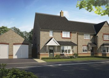 """Thumbnail 4 bed detached house for sale in """"Chesham"""" at Charlton Park, Midsomer Norton, Radstock"""