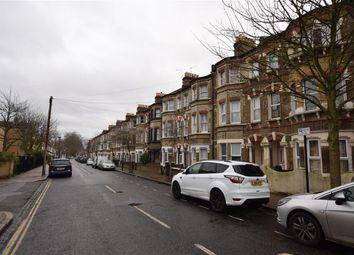 Thumbnail Studio for sale in Millfields Road, London