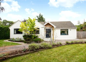 Fairland Close, Fleet GU52. 4 bed bungalow