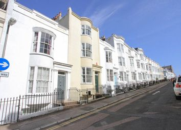 3 bed terraced house for sale in Hampton Place, Brighton BN1