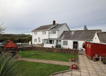 Thumbnail 5 bed detached house for sale in Abernant, Carmarthen