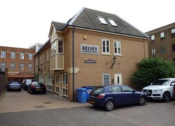 Thumbnail Office for sale in 14 Priestgate, Peterborough, Cambridgeshire