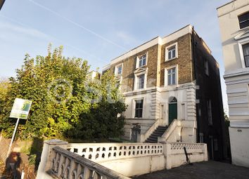 Thumbnail 1 bed flat to rent in Camden Road, Camden Town, Holloway, London