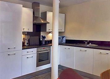 Thumbnail 3 bed flat to rent in Masons Mill, Salts Mill Road, Shipley