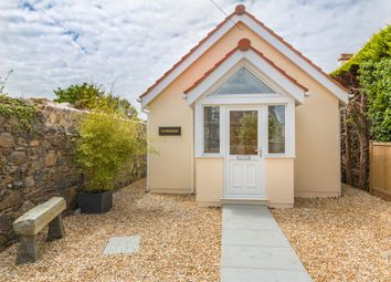 Thumbnail 1 bed detached house for sale in La Mazotte, Vale, Guernsey