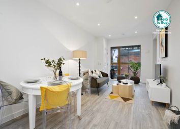 Thumbnail 2 bed flat for sale in Flat 6, 225 Streatham Road, Streatham, London