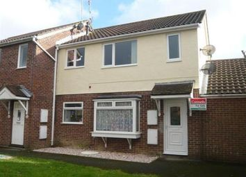 Victoria Close, Bovington, Wareham BH20. 2 bed flat
