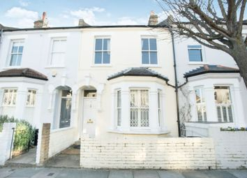 4 bed terraced house for sale in Festing Road, Putney SW15