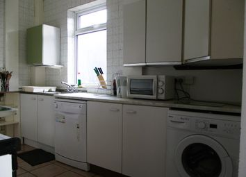 Thumbnail 5 bedroom shared accommodation to rent in Boughey Road, Shelton, Stoke On Trent