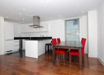 Thumbnail 3 bed flat to rent in Ten Rochester Row, Westminster, London