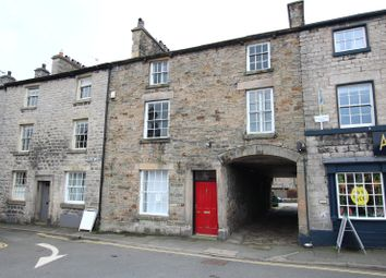 Thumbnail Terraced house for sale in 13 Market Square, Kirkby Lonsdale, Carnforth, Cumbria