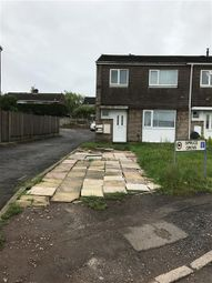 Thumbnail 3 bed terraced house to rent in Spruce Grove, Kirkby-In-Ashfield, Nottingham