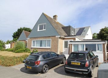 Thumbnail 6 bed detached house for sale in Chynance Drive, Newquay