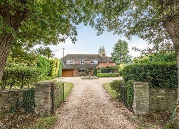 5 bed detached house for sale in Little London, Tadley, Hampshire RG26