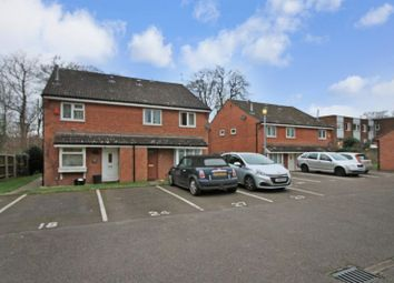 Thumbnail 1 bedroom property for sale in Moorland Gardens, Luton