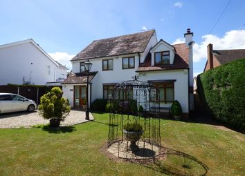 Thumbnail 3 bed detached house for sale in Medway, Malvern Road, Malvern, Worcestershire