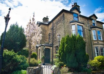 Thumbnail Hotel/guest house for sale in Buxton, Derbyshire