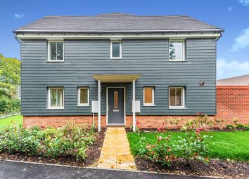 Thumbnail 3 bed terraced house for sale in Rocky Lane, Haywards Heath, West Sussex