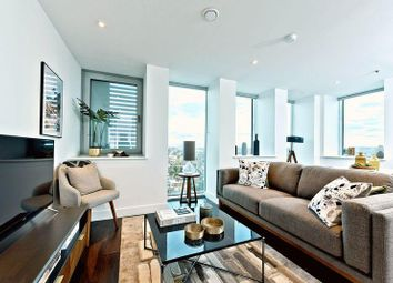Thumbnail 2 bed flat to rent in 7-9 Christchurch Rd, London