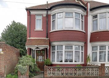 Thumbnail 3 bedroom semi-detached house for sale in Stornoway Road, Southend-On-Sea