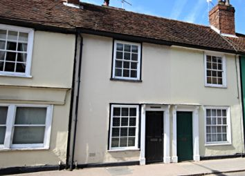 Thumbnail 2 bed terraced house for sale in High Street, Kelvedon