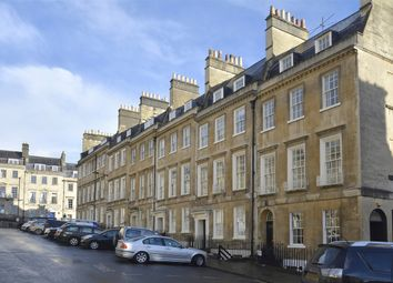 Thumbnail 2 bed flat for sale in Courtyard Apartment, 2 Bennett Street, Bath