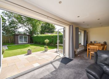 Thumbnail 3 bed detached bungalow for sale in Helena Road, Capel-Le-Ferne, Folkestone