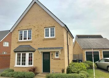 3 bed detached house for sale in Field Gate Close, St. Neots, Cambridgeshire PE19