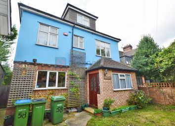 Thumbnail 4 bed detached house to rent in Gregor Mews, Langton Way, London