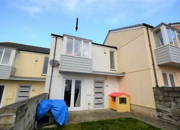 Thumbnail 2 bedroom terraced house for sale in Sandy Lane, Redruth, Cornwall