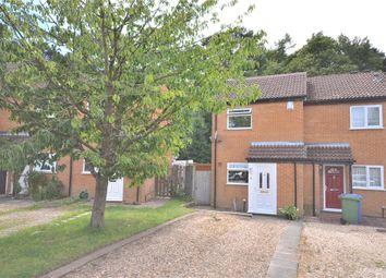 Thumbnail 2 bed end terrace house for sale in Frensham, Bracknell, Berkshire