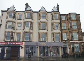 Thumbnail 2 bed flat to rent in Marine Road Central, Morecambe