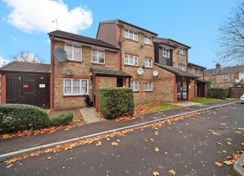 1 bed maisonette for sale in Cygnet Close, London NW10