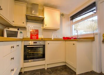 Thumbnail 3 bed terraced house for sale in Bailey Street, Brynmawr, Ebbw Vale
