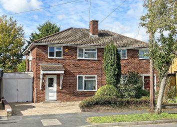 3 bed semi-detached house to rent in Blunden Road, Farnborough GU14