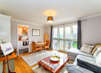 Thumbnail 1 bed flat for sale in Crowthorne Close, London
