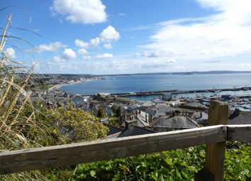 Thumbnail 2 bedroom end terrace house to rent in Elms Close Terrace, Newlyn, Penzance, Cornwall