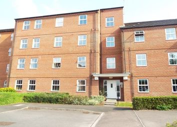 Thumbnail 3 bed flat to rent in Whitcliffe Gardens, West Bridgford