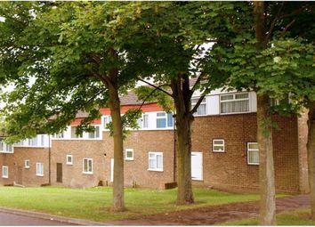 Thumbnail 3 bedroom property to rent in Broad Dean, Eaglestone, Milton Keynes