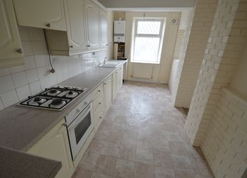 Thumbnail 2 bed property to rent in Luton Street, Blaenllechau, Ferndale