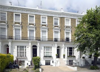 Thumbnail 4 bedroom property for sale in Abbey Gardens, St John's Wood, London