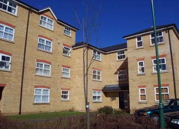 Thumbnail 2 bed flat to rent in Harston Drive, Enfield