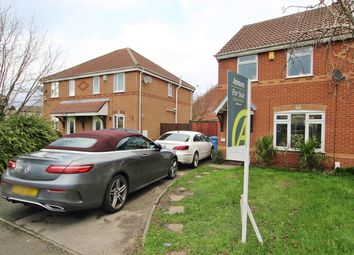 Thumbnail 3 bed semi-detached house for sale in Greenwood Crescent, Warrington