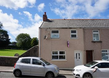 Thumbnail 3 bed semi-detached house for sale in Park Street, Pembroke Dock