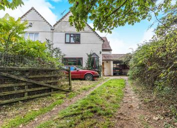 Thumbnail 3 bed semi-detached house for sale in Suffield Council Houses, Bransford, Worcester
