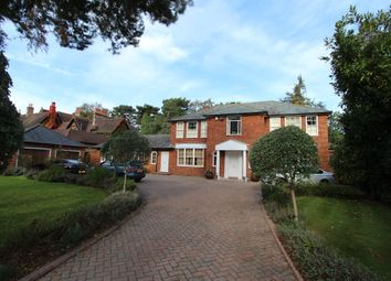 Thumbnail 6 bed detached house to rent in Paget Place, Warren Road, Coombe, Kingston Upon Thames