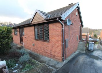 Thumbnail 2 bed detached bungalow to rent in Ellavale Road, Elsecar, Barnsley