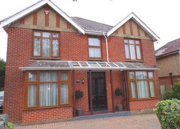 Thumbnail 5 bed detached house for sale in Collingwood Road, Shanklin
