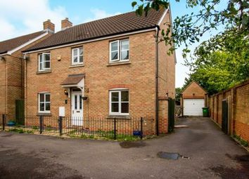 Thumbnail 4 bedroom detached house for sale in Wick Wick Close, Winterbourne, Bristol