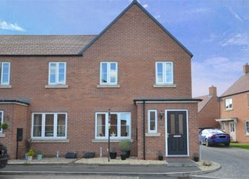 Thumbnail 3 bed property for sale in Peterson Drive, New Waltham, Grimsby